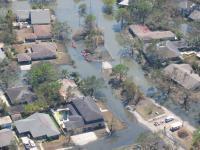 Hurricane Storm Surges