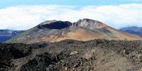 Las Ca�adas Volcano