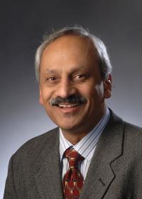 Anantha Shekhar, Indiana University
