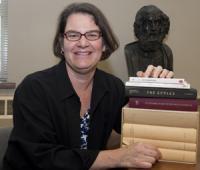 Susan Prince, University of Cincinnati