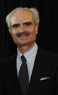Roberto Bolli, University of Louisville