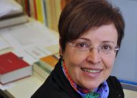 Dr. Sabine Ziegler, Friedrich-Schiller-Universitaet Jena