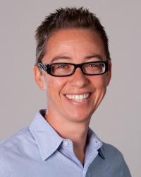 Kate Carroll, Scripps Research Institute