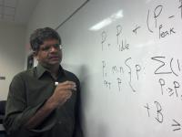 Ramesh Sitaraman, UMass Amherst