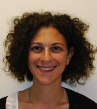 Carolyn B. Sufrin, UCSF