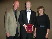 2012 Roebling Medal