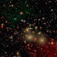 Perseus-Cluster