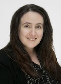 Katerina Akassoglou, Ph.D., Gladstone Institutes