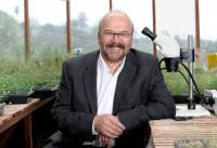 Joseph R. Ecker, Salk Institute