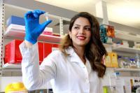 Zahra Lotfollahi, University of Adelaide