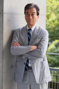 Dr. Kiyoshi Kurokawa