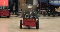 Deceptive Robot (2 of 2)