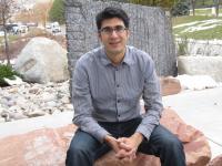 Anil Seth, University of Utah