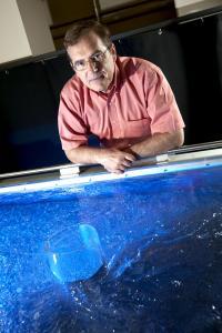 Panos Diplas, Virginia Tech, Professor of Civil and Environmental Engineering