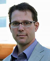 Jonathan Sebat, UC San Diego School of Medicine