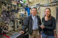 Bin Chen, Katie Lutker, Berkeley Lab