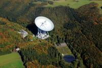 Effelsberg Radio Observatory
