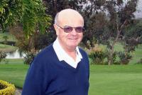 Victor Gibeault, UC Riverside