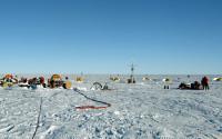 Pine Island Drill Camp