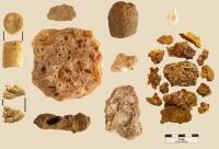 Shaman Stones Composite