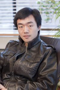 Baojiu Li, Durham University