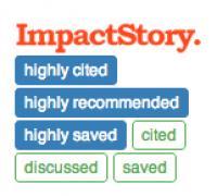 ImpactStory Functions