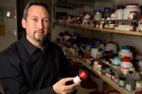 Dr. Reuben Shaw, Salk Institute
