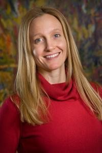 Shannon Lipscomb, Oregon State University-Cascades