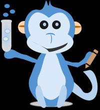 PeerJ Monkey Image