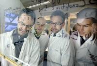 Jerker Fick, Jonatan Klaminder, Tomas Brodin, and Micael Jonsson, Ume� University