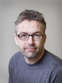 Tomas Brodin, Ume� University