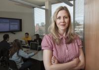 Katie Liljenquist, Brigham Young University