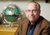 Donald Wuebbles, University of Illinois