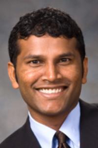 Sendurai Mani, University of Texas