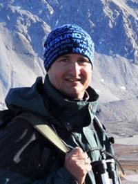 Robert Bj�rk, University of Gothenburg