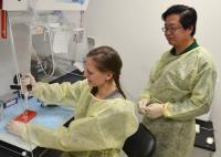 Virology Researchers