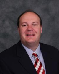 Brian Dixon, Ph.D., Indiana University