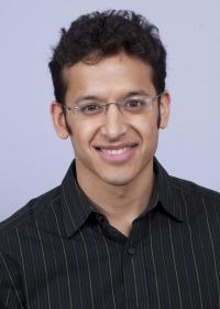 Dr. Amar Basu, Wayne State University