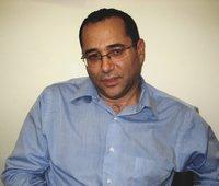 Dr. Nir Barak of TAU