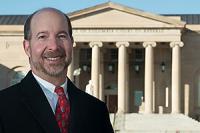 Jon Gould, American University