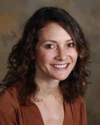 Maria C. Raven, M.D., M.P.H., University of California - San Francisco