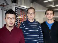 Thomas Weinmaier, Thomas Rattei, Dmitrij Turaev, University of Vienna