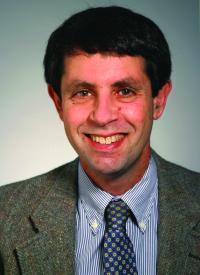 Roger D. Weiss, M.D., McLean Hospital