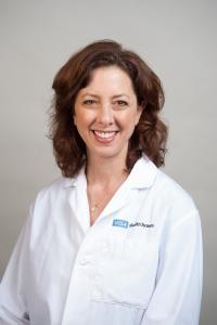 Debra Lotstein, University of California, Los Angeles