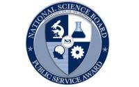 NSB Public Service Award Logo