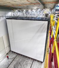 NOvA Neutrino Detector
