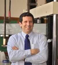 Paul Fisette, University of Massachusetts at Amherst