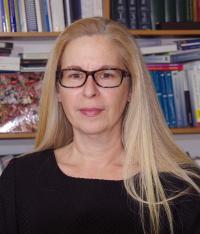 Liat Lerner-Geva, Tel Aviv University