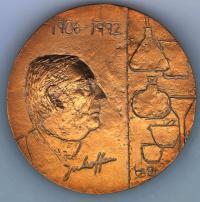 Inhoffen Medal