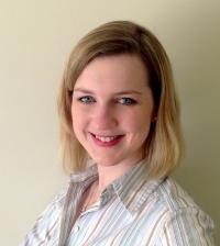 Kristina Fasteson Simacek, Indiana University